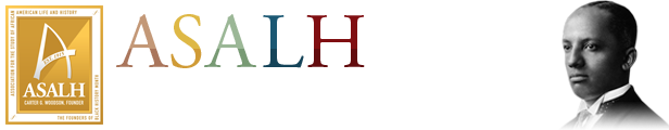 Association for the Study of African American Life and History | Est. 1915